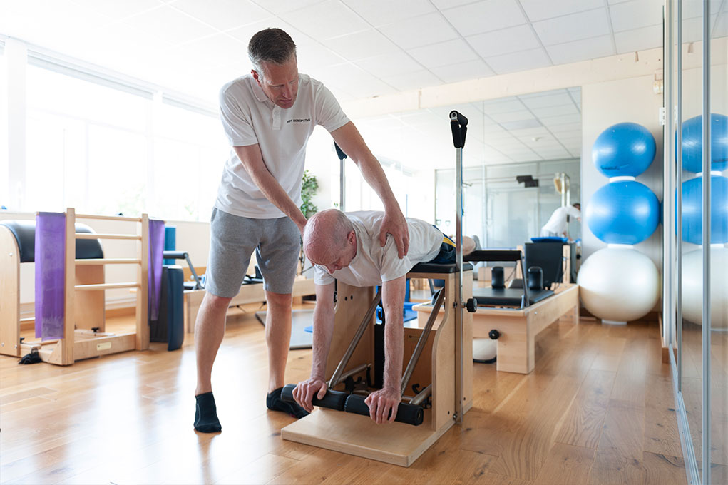 Brian Hart Osteopathy
